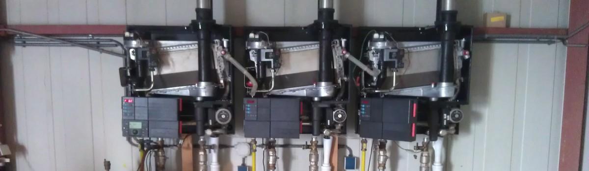 Buitelaarwarmtetechniek